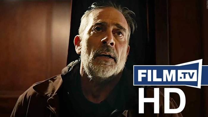 News video: The Unholy Trailer Deutsch German (2021)