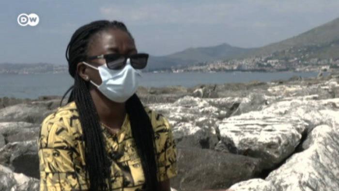 News video: Menschenhandel und Prostitution: Die nigerianische Mafia in Italien