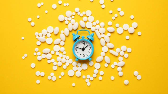 Video: Schlaflosigkeit: Schlaftabletten sind keine langfristige Lösung