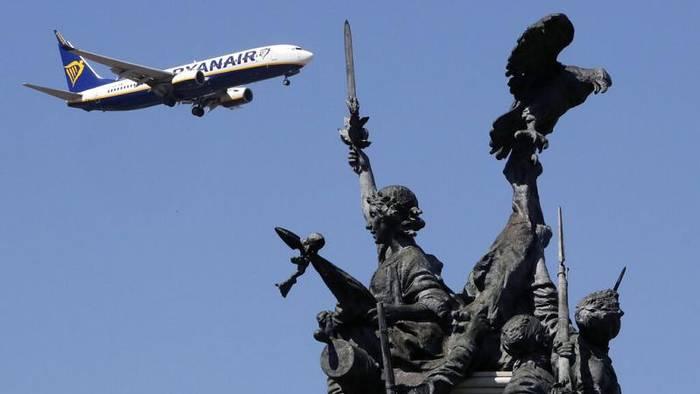 News video: Gelb ist nicht Gelb: Ryanair klagt gegen das Covid-Reiseampelsystem