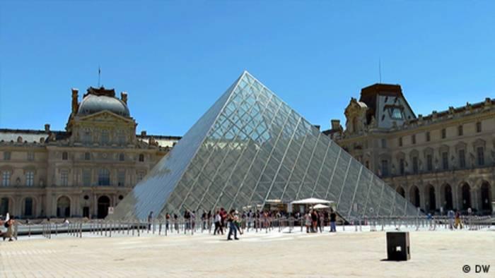 News video: Nach dem Lockdown: Paris buhlt um Touristen