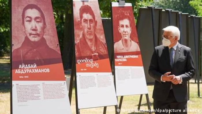 Video: Überfall der Wehrmacht auf die Sowjetunion vor 80 Jahren