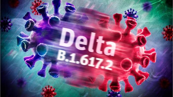 News video: Hotspots: Wo sich die Delta-Mutation jetzt ausbreitet
