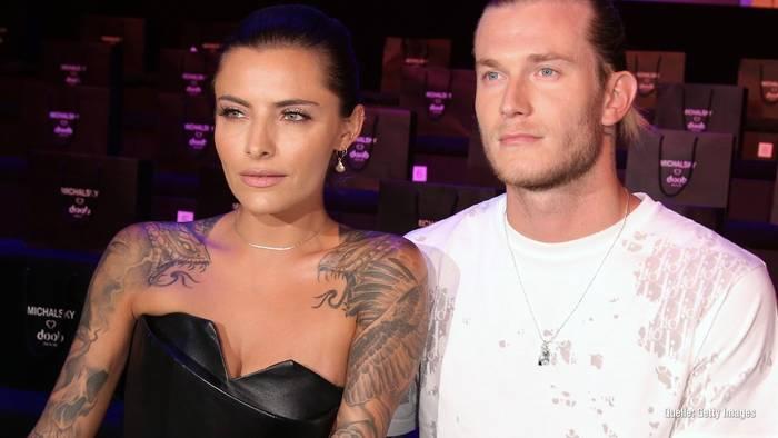 News video: Sophia Thomalla wieder Single: DAS sind ihre Ex-Freunde