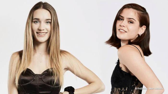 News video: GNTM-Stars Sarah & Linda: Zoff zwischen den BFFs?