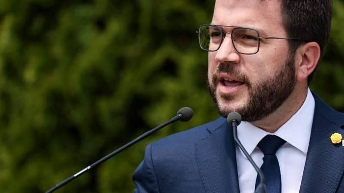 News video: Neuer katalanischer Präsident will Verhältnis zur EU verbessern