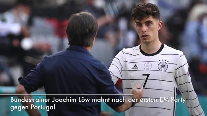 News video: Erster Pokal für EM-Turbo Gosens - Ronaldo beendet DFB-Fluch