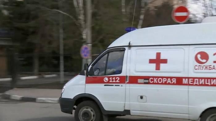 News video: Covid-19 in Moskau: Delta-Variante stößt auf Impf-Skeptiker