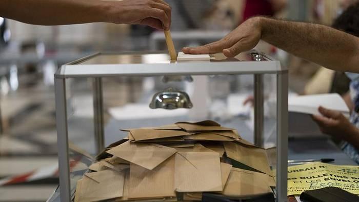 News video: Regionalwahlen in Frankreich: Konservative triumphieren