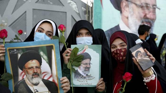 News video: Was bedeutet die Wahl von Hardliner Raisi für Atomgespräche mit Iran?