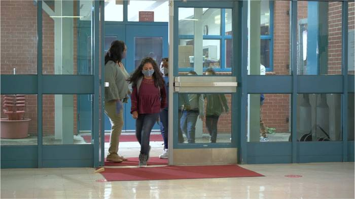 News video: Schock-Studie: Distanzunterricht in Schulen so effektiv wie Ferien