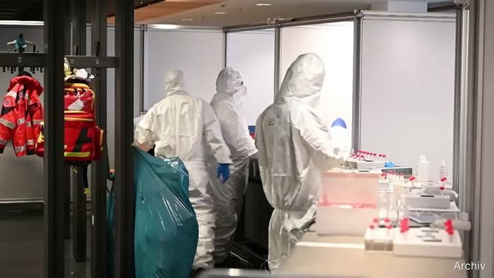 News video: Delta-Variante auf dem Vormarsch - Drosten: Schnell impfen
