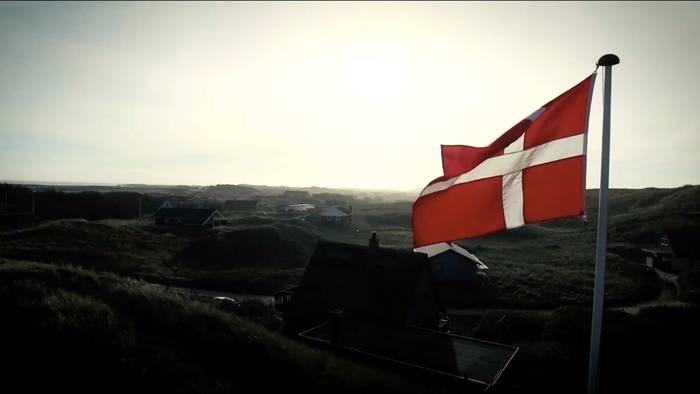 News video: 5 Gründe, warum Urlaub in Dänemark glücklich macht