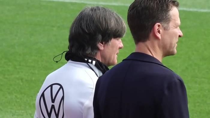 News video: Hummels und die DFB-Elf - Wie geht es nach der EM weiter?