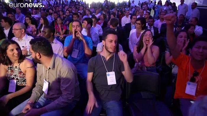 Video: Brasilien: Umstrittener Umweltminister tritt zurück