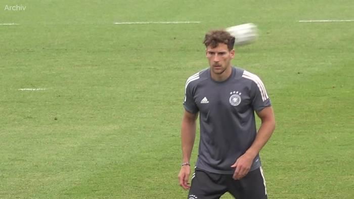 News video: «Nervenkrimi» in München: DFB-Elf im EM-Achtelfinale