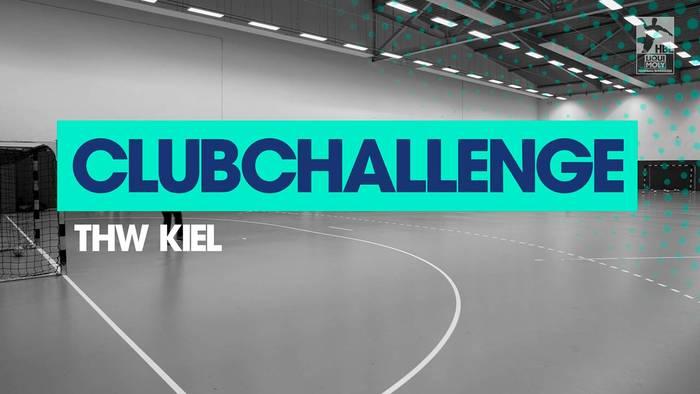 Video: Handball-Bundesliga: Der THW Kiel tritt mit Dario Quenstedt in der Clubchallenge an