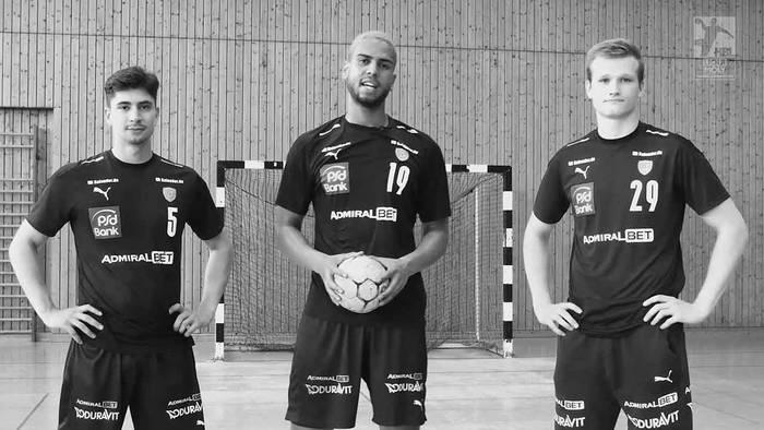Video: Handball-Masterclass mit Philipp Ahouansou (Rhein-Neckar Löwen): der perfekte Sprungwurf