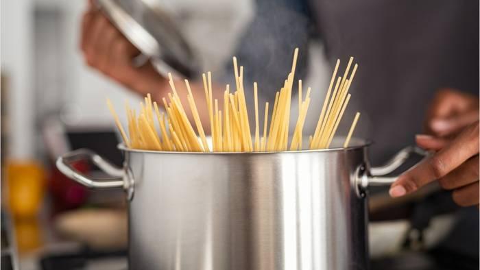 News video: Diese Fehler sollten Sie beim Pasta kochen besser vermeiden