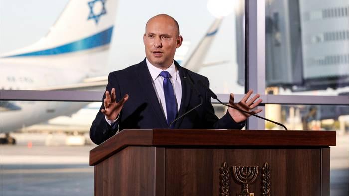 Video: Israel Delta