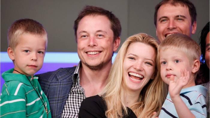 Video: Elon Musk - 3 Ehen, 6 Kinder – das sind die pikanten Details seines Liebeslebens