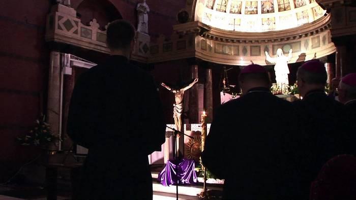 News video: Polen: Bischöfe entschuldigen sich bei Missbrauchsopfern