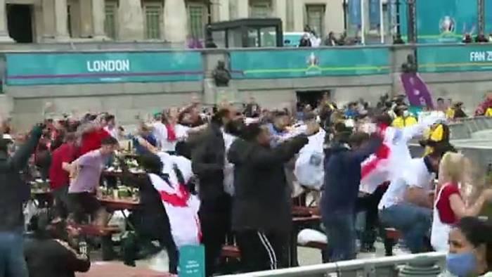News video: Niederlage gegen England: Enttäuschender Abgang für Löw