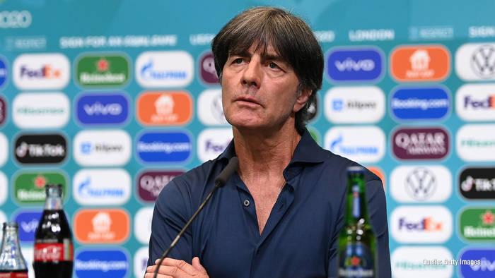 News video: Aus als Bundestrainer: Zahlen und Fakten zur Karriere von Jogi Löw