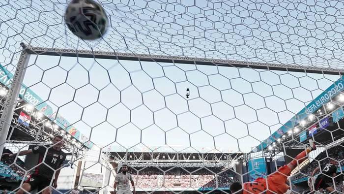 News video: Spanien oben auf: Die EM-Viertelfinalisten im Zahlen-Check