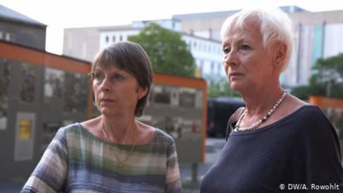 News video: Deutschland: Mit Stasi-Akten auf Spurensuche