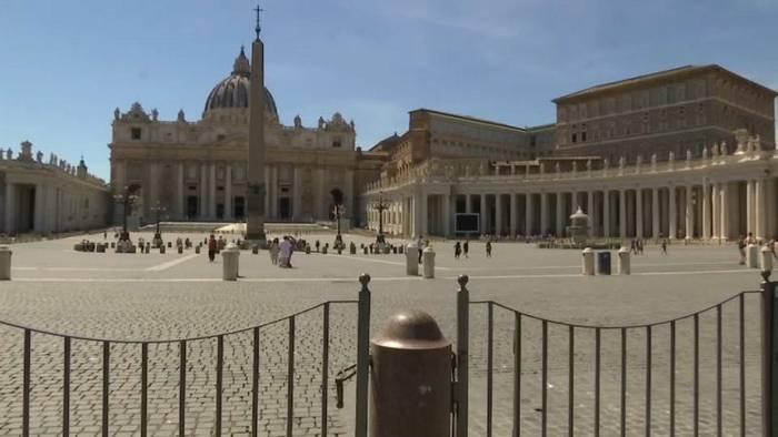 Video: Erpressung, Amtsmissbrauch und Betrug - der Vatikan erhebt Anklage
