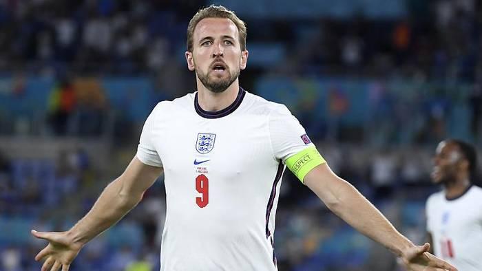 News video: Fußball-EM: Ukraine verliert gegen England (0:4)
