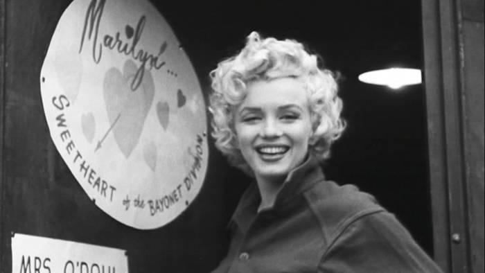 News video: Geheime Akten: Hat Bobby Kennedy Marilyn Monroe vergiftet?