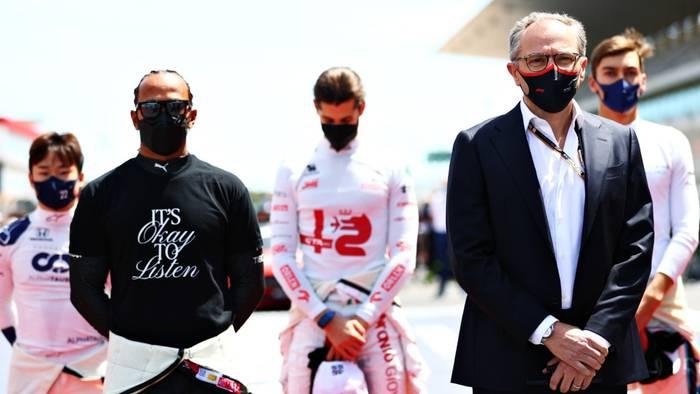 News video: Rennen in Australien abgesagt: Formel 1 muss umplanen