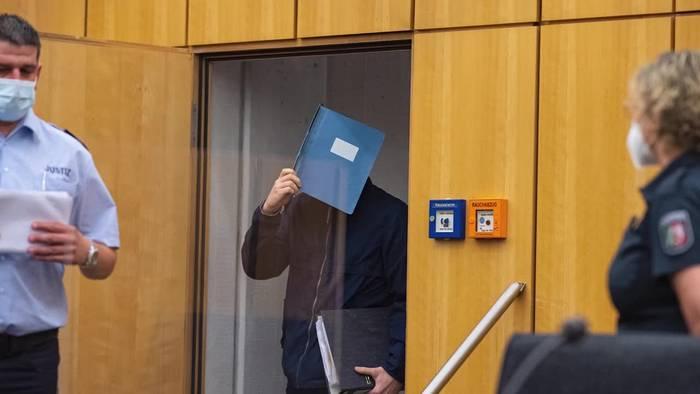 News video: Missbrauch von Münster: 14 Jahre Haft für 28-Jährigen