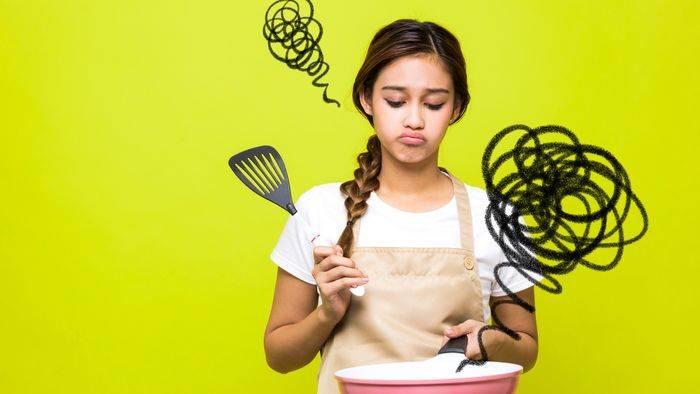 News video: Klebrige Nudeln und matschiges Gemüse: Diese Kochfehler sollten Sie vermeiden