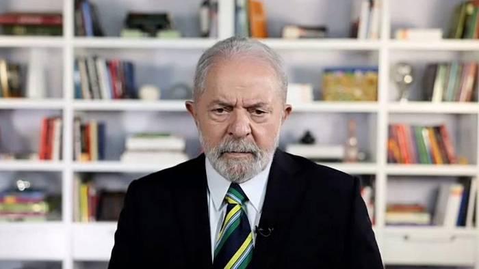 Video: Lula: Brasilien hat 2022 die Wahl zwischen