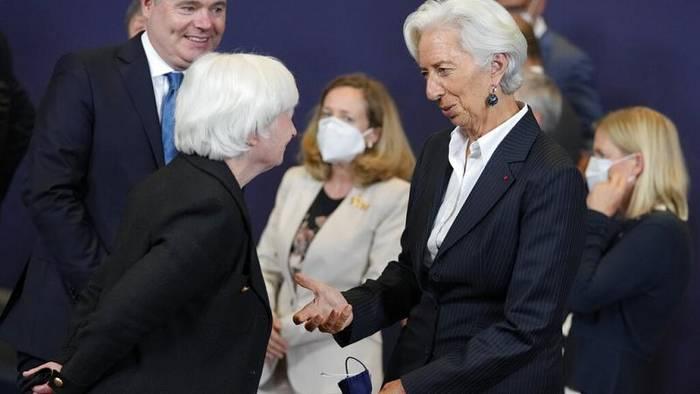 News video: Auf digitalem Kuschelkurs mit Janet: Zahlt sich das für die EU aus?