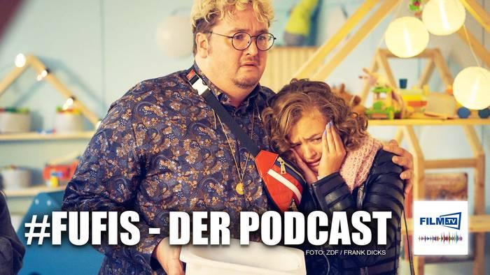 "Video: Serien-Tipp: ""Andere Eltern"" - Impro-Comedy / Daniel Zillmann - FUFIS Podcast"