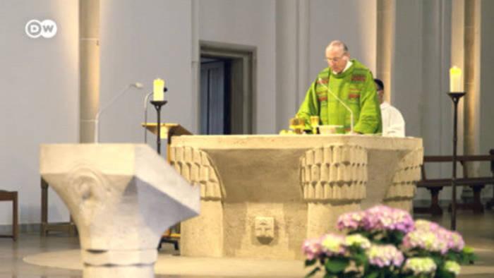 News video: Katholische Kirche: Gläubige fordern Reformen