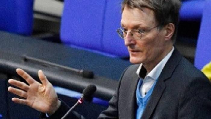 Video: Lauterbach warnt vor Aufhebung aller Corona-Auflagen