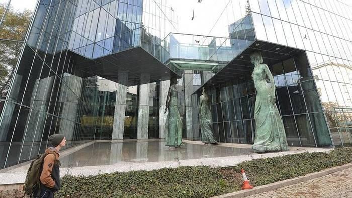 News video: Justiz-Streit auf höchster Ebene: Verfassungsgericht contra EuGH
