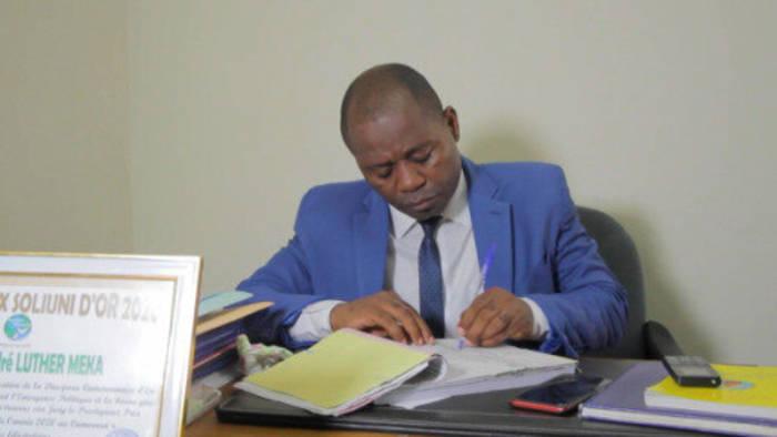 News video: Kamerun: Korruption erschwert Kampf gegen Corona