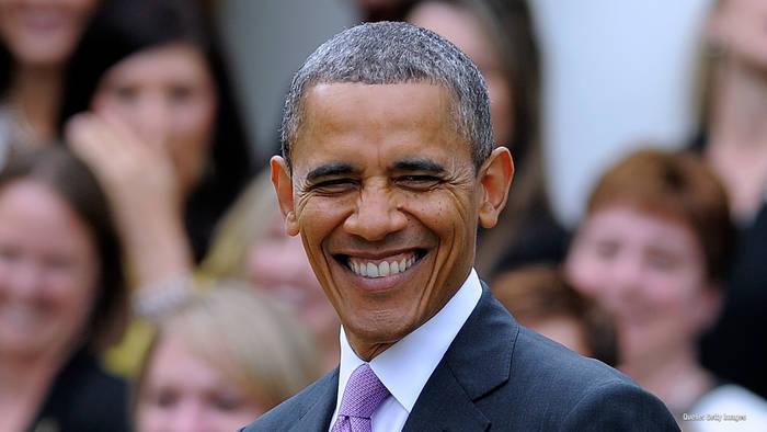 Video: Barack Obama veröffentlicht seine Playlist für den Sommer 2021