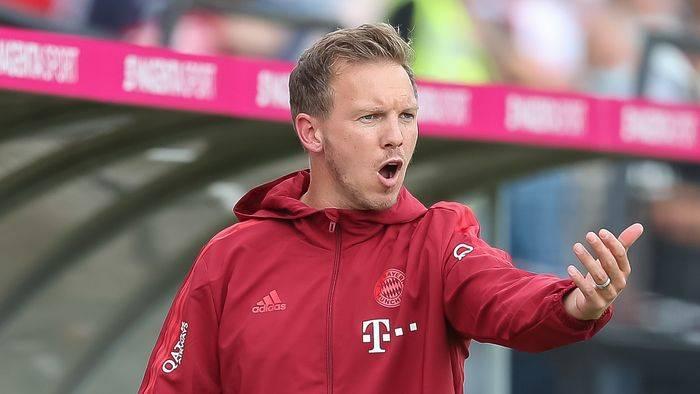 Video: Pleite gegen den 1. FC Köln: So lief Julian Nagelsmanns Debüt beim FC Bayern