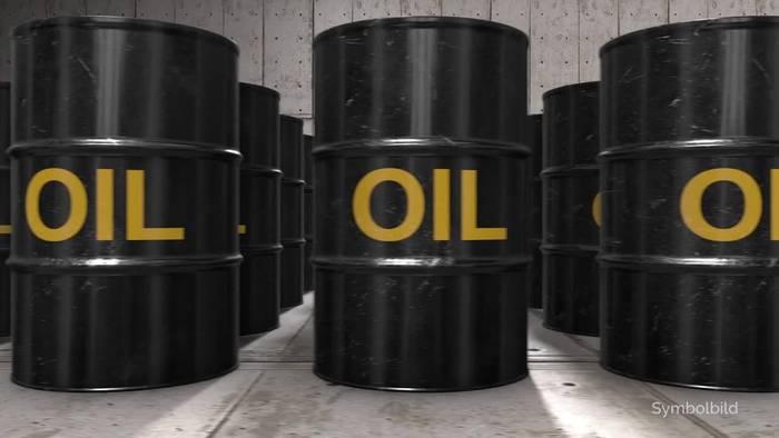 Video: Greta Thunberg kritisiert höhere Ölproduktion der Opec