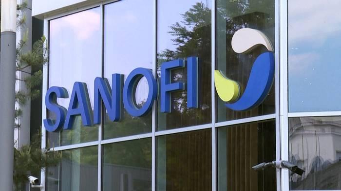 Video: Sanofi-Impfstoff wird geprüft