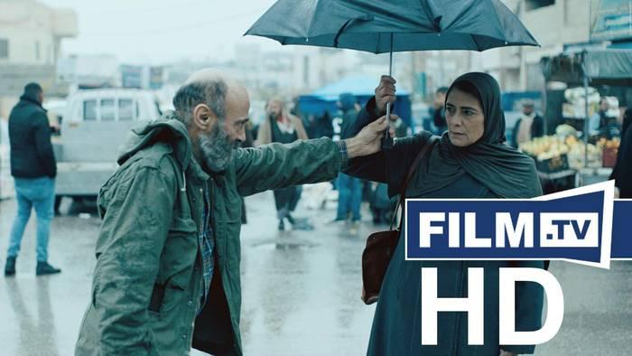 Video: Gaza Mon Amour Trailer Deutsch German (2021)