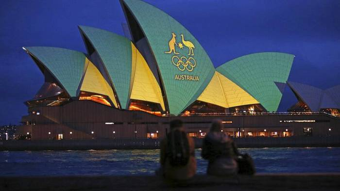 Video: Olympische Spiele 2032 gehen nach Brisbane in Australien