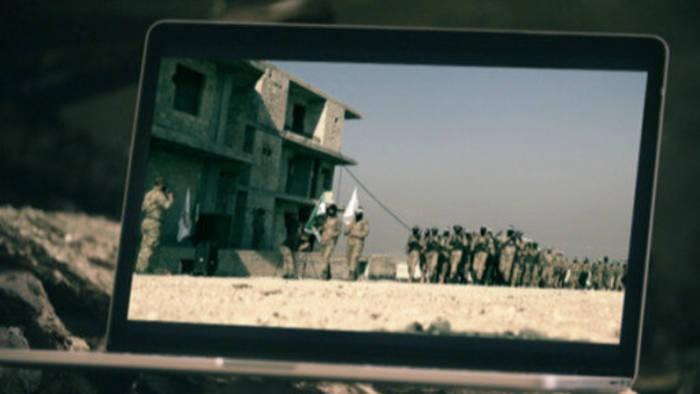 News video: Ermittlungen gegen syrische Miliz wegen Kriegsverbrechen